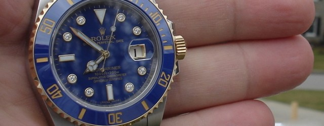 replique rolex