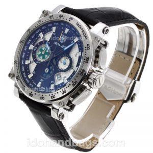 Réplique Tag Heuer Mp4 12c chronographe de travail montre