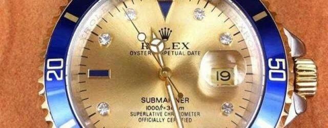Rolex répliques